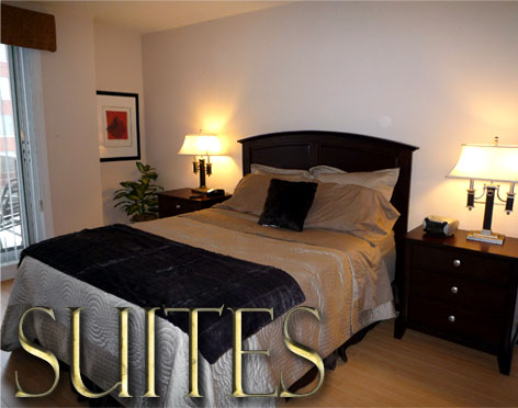 LMI Suites - Executive suites or furnished rentals for leasing in